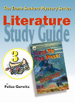 Literature Study Guide - Keys to the Past Unlocked